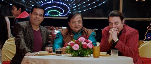 Indoo Ki Jawani (2020) 720p HDRip x264 DD5 1 ESub-BWT Exclusive