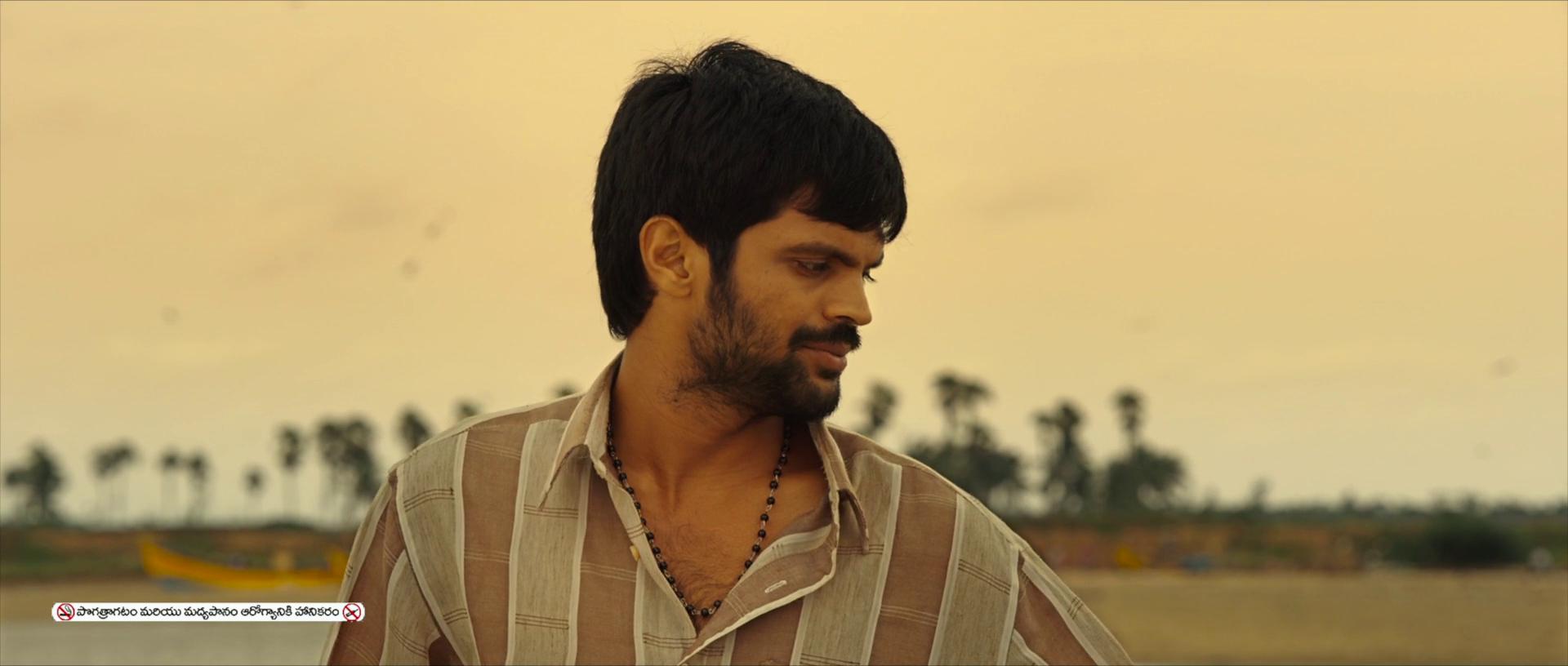 Don Returns (Ranarangam) [2021] 1080p WEB-DL H264 DD51 [Dual Audio][Hindi+Telugu] DUS