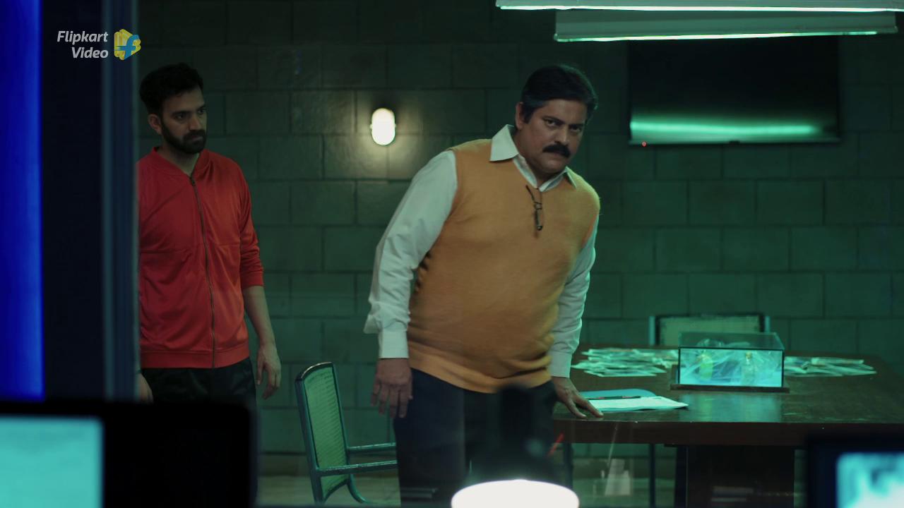 Crime Stories-Khoj Apradhi Ki S01 (2021) 720p WEB-DL AVC AAC 2 0-DUS Exclusive