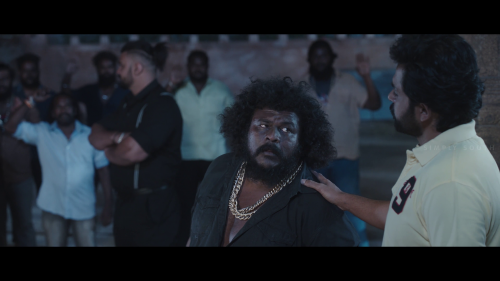 Sulthan (2021) Tamil 4K UHD WEB-DL DolbyAtmos ESub-BWT Exclusive