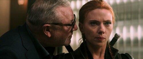Black Widow Screen Shot 1