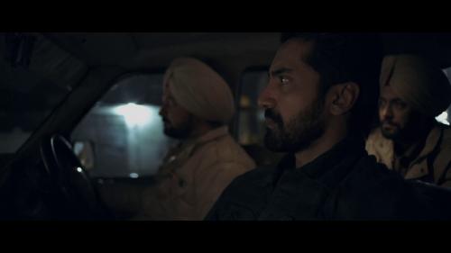 Please Kill Me (2021) Punjabi 1080p WEB-DL AVC AAC-DUS Exclusive